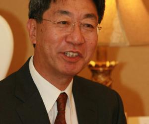 UNESCO驻北京办事处代表青岛泰之