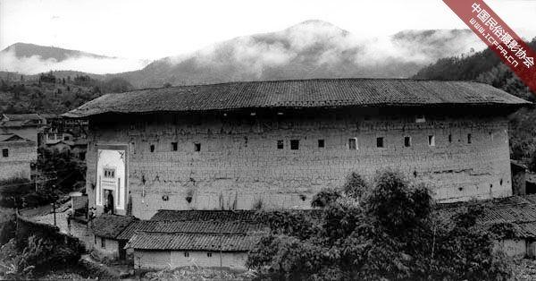 中国古民居精粹