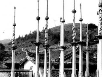中国古民居精萃10