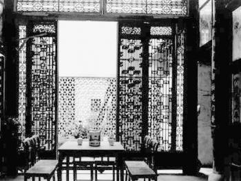 中国古民居精萃11
