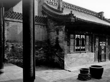 中国古民居精萃12