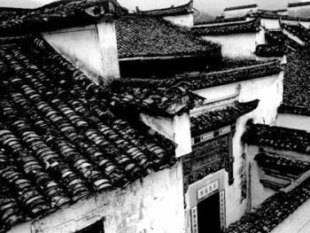 中国古民居精萃09