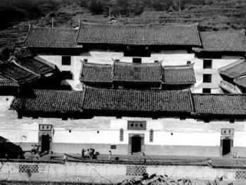 中国古民居精萃08