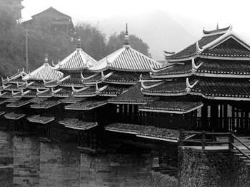 中国古民居精萃05