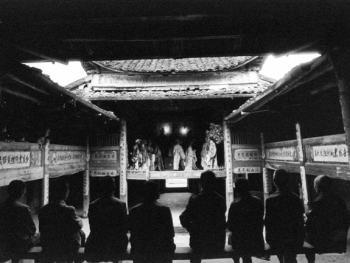 戏曲活化石──四平戏4