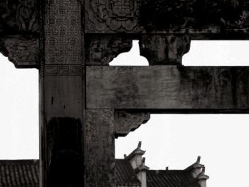徽派建筑01
