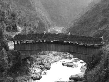 泰顺廊桥01