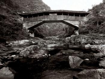 泰顺廊桥02
