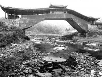 泰顺廊桥03