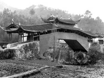 泰顺廊桥05