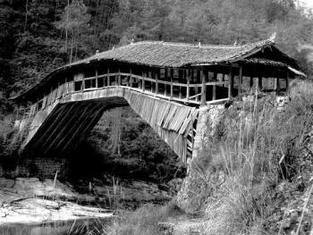 泰顺廊桥07