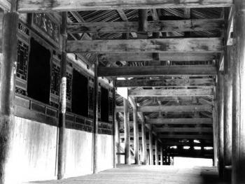 泰顺廊桥09