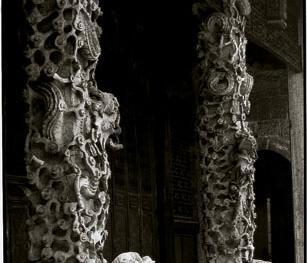 中国古民居三雕装饰艺术12