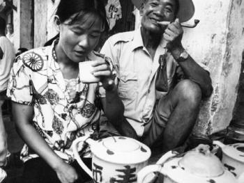 皖北古茶镇——临涣07