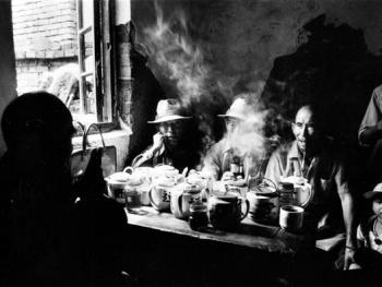 皖北古茶镇——临涣08