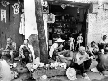 皖北古茶镇——临涣09