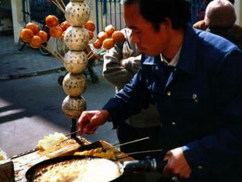 小吃传承着文化12