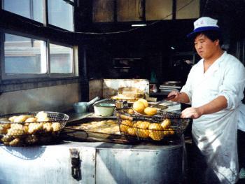 小吃传承着文化09
