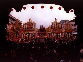 台湾宗教文化荟粹