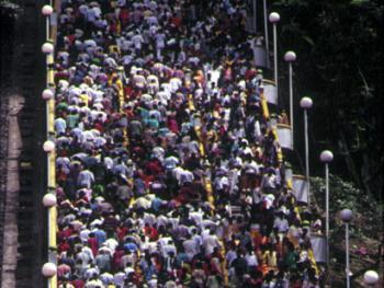 马来西亚的大宝森节