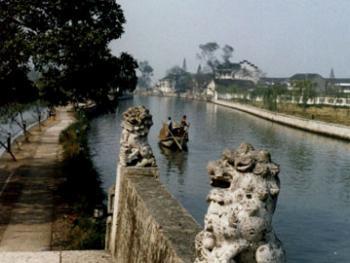 江南的桥10