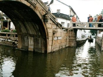 江南的桥11