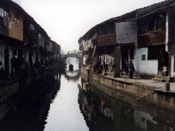 江南的桥01