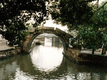 江南的桥02