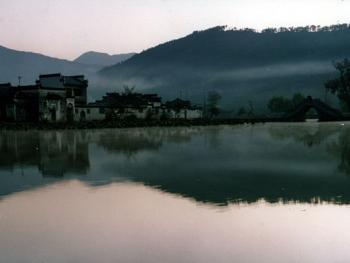 江南的桥05