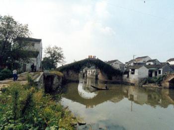 江南的桥06