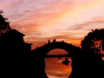 江南的桥07