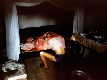 获世界基尼斯之最的山村摄影师李天炳6