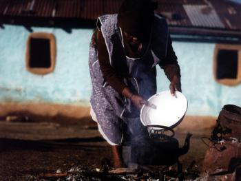 南非种族隔离后的农村供水