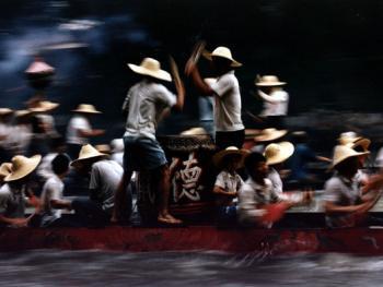 端阳节赛龙舟03