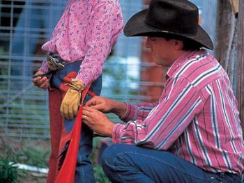 美国西部牛仔11