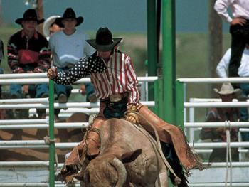 美国西部牛仔05