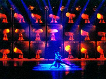 中国民族舞蹈02