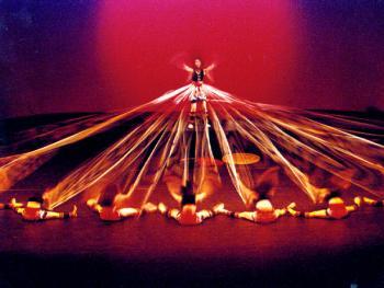 中国民族舞蹈12