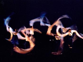 中国民族舞蹈10