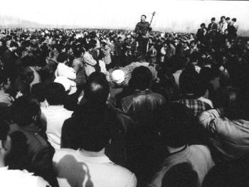 中国传统曲艺盛会――马街书会11
