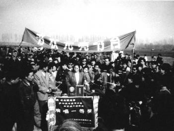 中国传统曲艺盛会――马街书会06