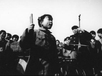 中国传统曲艺盛会――马街书会04