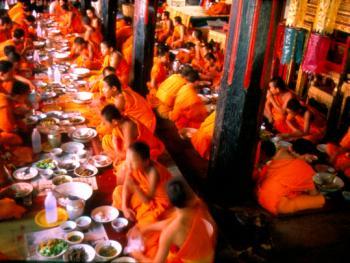 泰国水灯节01