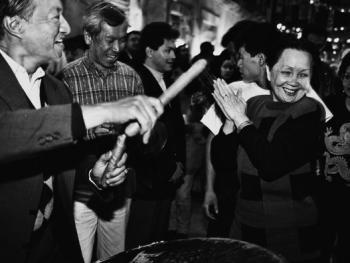 墨西哥的中国新年06