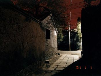 2001,北京胡同3