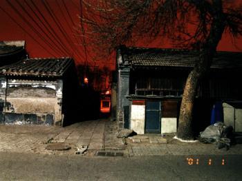 2001,北京胡同4