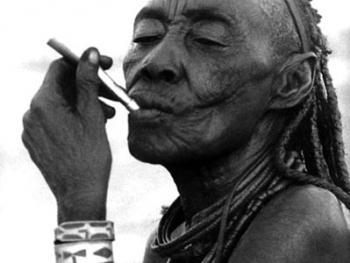 西姆巴族人
