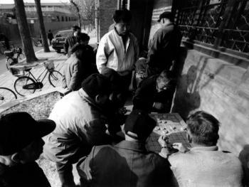 京城街头象棋迷10