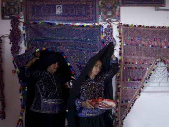 Rabari部落的儿童婚礼07