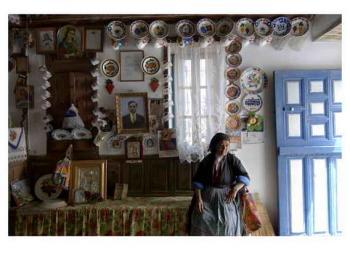 希腊喀帕苏斯岛的房屋10